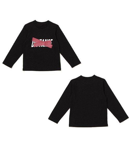 b-ROOM(ビールーム)/【WEB限定】ボーイズデザインプリントTシャツ/9884290