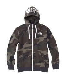 THE NORTH FACE/ノースフェイス/メンズ/NV REVIEW F/Z HOOD/501351387