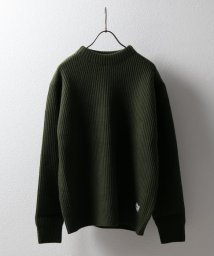 SAVE KHAKI/BOAT NECK Sweater/501352479