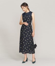 BEAUTY&YOUTH UNITED ARROWS/BY DRESS ラメジャカードマキシドレス/501352703