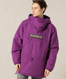 JOINT WORKS/NAPAPIJRI THE TRIBE ANORAK JKT/501352937