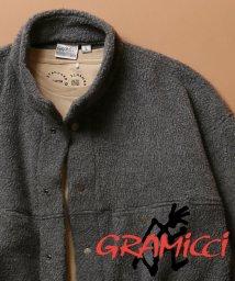 JOURNAL STANDARD/GRAMICCI×JS / グラミチ別注 : フリースジャケット/501353212