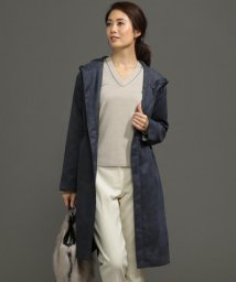 ICB(LARGE SIZE)/Chambray Suede ライトアウター/501353338