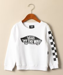green label relaxing (Kids)/VANS(バンズ)SK80 スウェット/501295273
