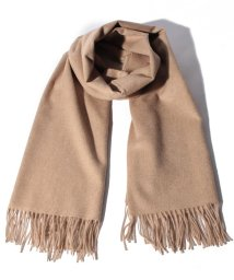 Johnstons/【Johnstons】NATURAL UNDYED STOLE/501312502