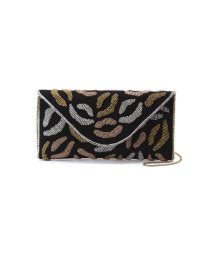 ROSE BUD/ビーズ刺繍チェーンバッグ/501350528