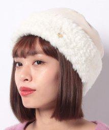 MIIA/ファートーク帽/501325372
