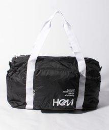 HeM/【HeM】キャンベル ボストンバッグ/501351835