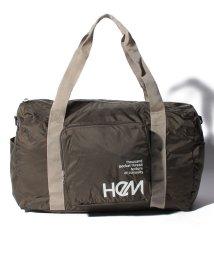 HeM/【HeM】キャンベル ボストンバッグ/501351837