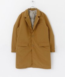 URBAN RESEARCH Sonny Label/NYUZELESS CHESTER DOWN COAT/501354704