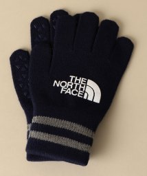 green label relaxing (Kids)/THE NORTH FACE(ザノースフェイス)ニットグローブ/501281233