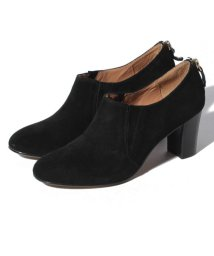 INTER-CHAUSSURES IMPORT/【ABOVE AND BEYOND】バックジップブーティー/501284920