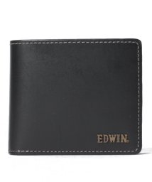 MARUKAWA/【EDWIN】ボンデッドレザー2つ折り財布/501325397