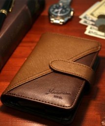 MARUKAWA/【JEANISMEDWIN】小銭脱着財布/501325398
