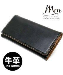 MARUKAWA/【MRU】長財布/501325400