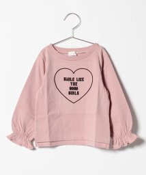 b-ROOM/キャンディースリーブ長袖Tシャツ/501349200
