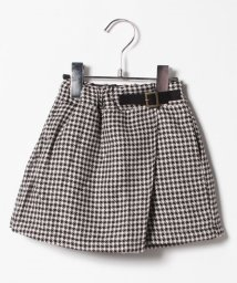 petit main/ラップスカート風ショートパンツ/501349208