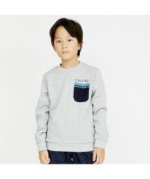 KRIFF MAYER(Kids)/ポケニットクルー(120~160cm)/501350815