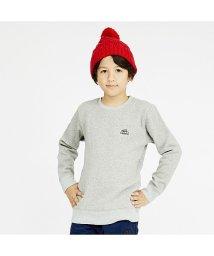 KRIFF MAYER(Kids)/アタタカロゴクルー(120~160cm)/501350818