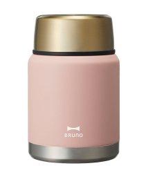 BRUNO/メタルキャップスープジャー/501352101
