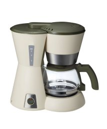 BRUNO/4カップコーヒーメーカー/501352105