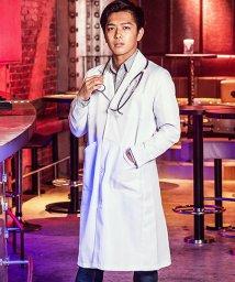 Dita/costume【コスチューム】メンズ お医者さん(ドクター)2点セット(ドクターコート※白衣、聴診器※おもちゃ) /501356245