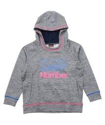 Number/ナンバー/キッズ/ジュニアスウェットフードパーカ/501356713