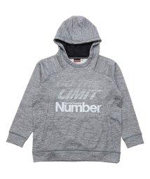 Number/ナンバー/キッズ/ジュニアスウェットフードパーカ/501356716