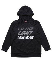 Number/ナンバー/キッズ/ジュニアスウェットフードパーカ/501356718