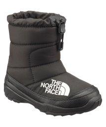 THE NORTH FACE/ノースフェイス/キッズ/K NUPTSE BOOTIE 5/501356910
