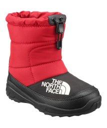 THE NORTH FACE/ノースフェイス/キッズ/K NUPTSE BOOTIE 5/501356911