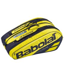 Babolat/バボラ/19 ラケットホルダー12 ピュアアエロ/501357095