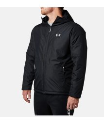 UNDER ARMOUR/アンダーアーマー/メンズ/18F UA INSULATED WOVEN JACKET/501357115