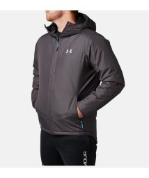 UNDER ARMOUR/アンダーアーマー/メンズ/18F UA INSULATED WOVEN JACKET/501357116