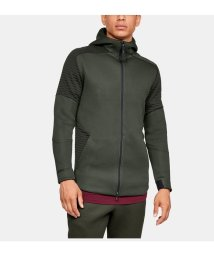 UNDER ARMOUR/アンダーアーマー/メンズ/UA MOVE AIRGAP FZ HOOD/501357182