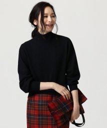 NIJYUSANKU/【カシミヤ混】キャッシュメリノ ハイネックニット/501357521