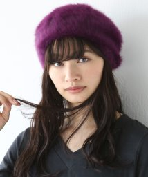 coen/フェザータッチベレー(ベレー帽)/501295897