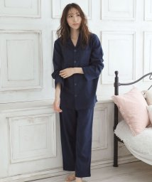 aimerfeel/ネルシャツ パジャマ 上下セット(男女兼用サイズ) (aimerfeel)/501358632