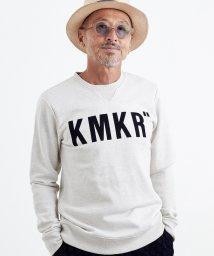 KAGAFURI KAMAKURA/KAGAFURI KAMAKURA(カガフリ カマクラ) KMKR プルオーバー/501359464