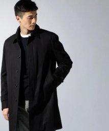J.PRESS MENS/【定番】ギャバジン ステンカラーコート/501360100