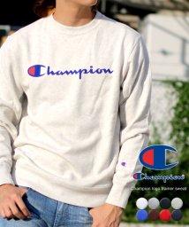 MARUKAWA/【Champion】トレーナー ロゴ/501325385
