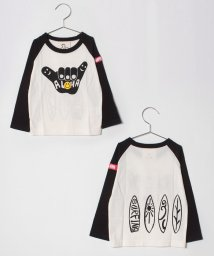 SUPERFIVE/長袖Tシャツ/501349814