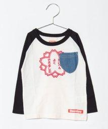 ONEDAY/長袖Tシャツ/501349816