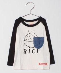 ONEDAY/長袖Tシャツ/501349818