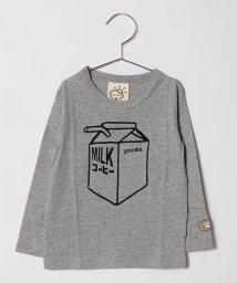 ONEDAY/長袖Tシャツ/501349819