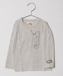 ONEDAY/長袖Tシャツ/501349820