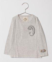 ONEDAY/長袖Tシャツ/501349821