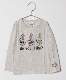 ONEDAY/長袖Tシャツ/501349823
