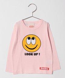 ONEDAY/長袖Tシャツ/501349827