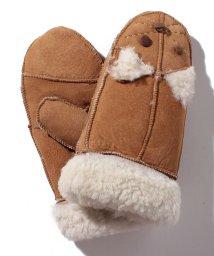 en recre/【CASSELINI】アニマルミトン手袋/501355317